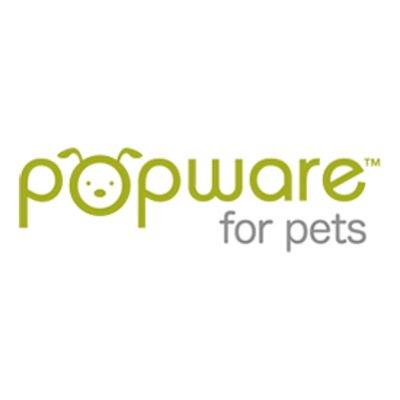 Popware for pets