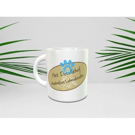 Mug with your own photo