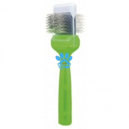 Activet brush Green