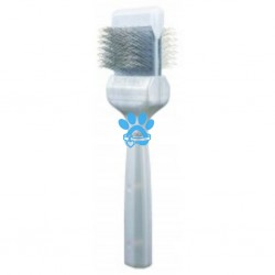 Activet brush Silver