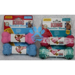 KONG Junior Goodie Bone