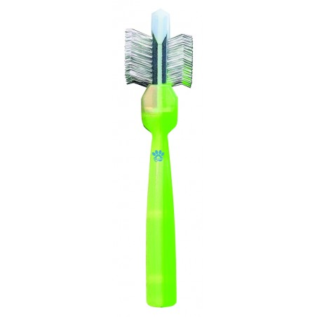 Activet brush Green Gold