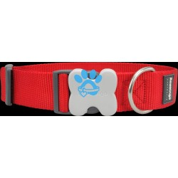 Collars Red Dingo
